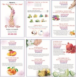 Picture of Menu #014 (3 pages 6 views)