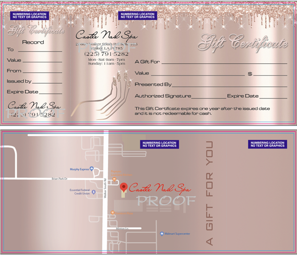 Picture of Gift Certificates 001