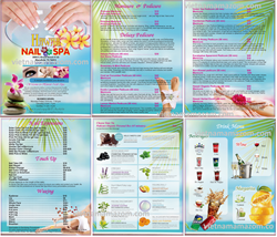 Picture of Menu #035 (3 pages 6 views)